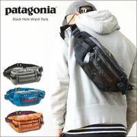 patagonia [パタゴニア正規代理店] Black Hole Waist Pack [49280] ブラックホール・ウエスト・パック・MEN'S/LADY'S - refalt blog