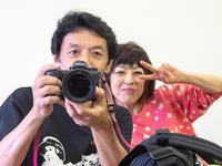 晴れてよかった!9月23日(日)6533 - from our Diary. MASH  「写真は楽しく!」