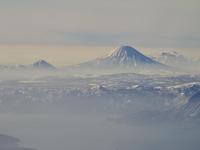 北の空から その3:羊蹄山と支笏湖 - Photo of the Weekend