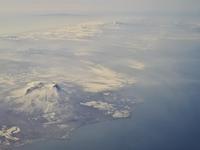 北の空から その6:駒ヶ岳 - Photo of the Weekend