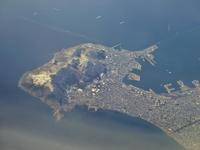 北の空から その7:函館から金沢へ - Photo of the Weekend