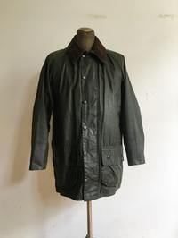 "80'〜90's Barbour Beaufort ""Good Condition"" From England - DIGUPPER BLOG"