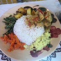 ランカ キャーマ カーム ! スリランカ料理食事会 - ~Kumbura~ しあわせのひと皿