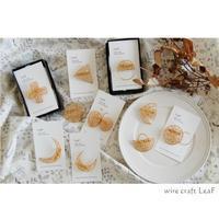 wire craft LeaFさんのワイヤー作品届いてます✨ - Ange(アンジュ) - 小林市の雑貨屋 -