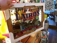 LAIRD'S - OIL SHOCK ZAKKA