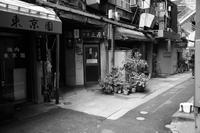 裏通り - 心のカメラ  〜 more tomorrow than today ...