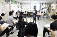 コス×クロ展無事終了しました! - 大阪の絵画教室|アトリエTODAY