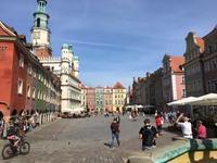 残念ながらガイドブックには詳しい情報があまり載っていません。ポーランド建国の都市ポズナンを散策します! - せっかく行く海外旅行のために