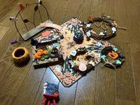 秋の準備 ♬ 今日の美活動 ♬ - 仕事・子育て・家事のテンコ盛り生活