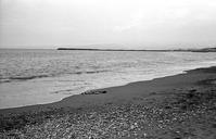 9月の浜辺 - そぞろ歩きの記憶