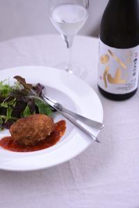 陸奥八仙で乾杯 - 地酒焼酎 岩井寿商店 Delicious Life!!