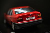 プラモデル製作記録:BMW 320i 思い出プラモデル(4) - Ryo-Japanの横濱Life Timeline