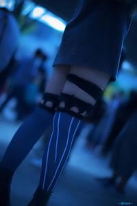 ■2018/09/22 TOKYO GAME SHOW 2018 一般公開1日目 - ~MPzero~ [コスプレイベント画像]Nikon D5