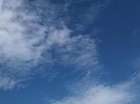 うろこ雲(秋分)その2 - ポケットに季節の手帖