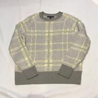 おすすめニット! - 「NoT kyomachi」はレディース専門のアメリカ古着の店です。アメリカで直接買い付けたvintage 古着やレギュラー古着、Antique、コーディネート等を紹介していきます。