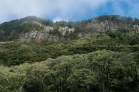 山を見に行く - シセンのカナタ