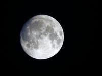 9月23日の月 - 日々の写真