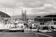 堀切港で - Life with Leica