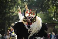1411 六神石神社例祭(4) - 四季彩空間遠野