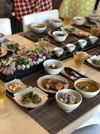秋刀魚を楽しむ韓国料理♪ - 今日も食べようキムチっ子クラブ (料理研究家 結城奈佳の韓国料理教室)