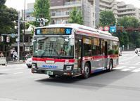 M1808 - 東急バスギャラリー 別館