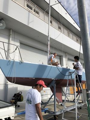Siesta Sailing Team