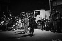 おわら風の盆⑬ - SENBEI-PHOTO