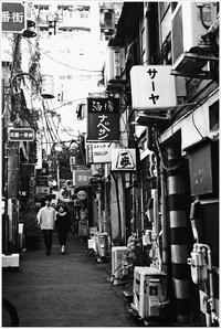 Shinjuku2018#019 - 続・Syappo*Syappo
