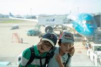 夏旅2018 原色と混沌入り混じるベトナムの旅 番外編 - そら いろ  うみ いろ