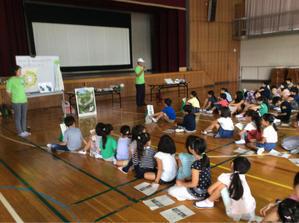 土曜学校プログラム 第2回 - マルベリークラブ中部 <自然の叡智を桑・蚕に学ぼう 環境保全・里山づくり>
