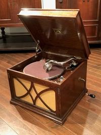 HMV130(オーク) - シェルマン アートワークス 蓄音機blog