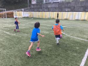 ゆるUNO 9/24(月・祝) at UNOフットボールファーム - Uno 日記