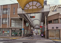 兵庫県姫路市「二階町商店街」 - 風じゃ~