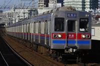 8/21 京成押上線 - Penta鉄in八王子