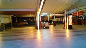 ヴェラナ国際空港へタクシー乗入れ開始 -