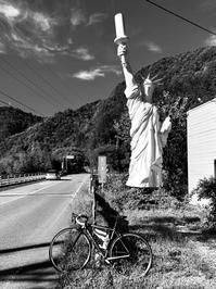美濃市〜洞戸ライド - 曙光