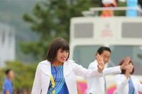 9月15日京都岡崎ハレ舞台 - ドックの写真掲示板 Doc's photo