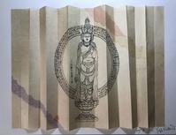 仏画と般若心経のコラボアート講座 - ライブ インテリジェンス アカデミー(LIA)