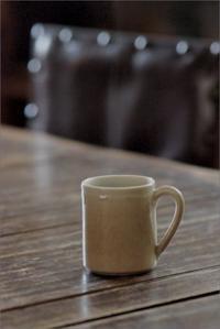 マグカップ - なづな雑記