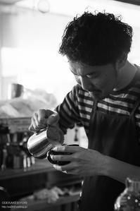 coffee PLUTO(コーヒープルート)⑤ - オデカケビヨリ