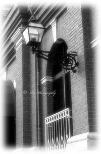 ガス燈のある街(3) - ポートフォリオ
