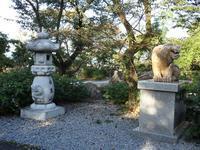 『金生山明星輪寺の彼岸花風景』 - 自然風の自然風だより