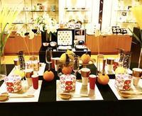 二段重で祝う和モダンなハローウィンパーティー(岩田屋アリタポーセリンラボ) - Table & Styling blog