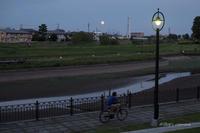中秋の名月 - BobのCamera