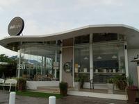 627日目・「Deli Cafe」@バンパコン - プラチンブリ@タイと日本を行ったり来たり