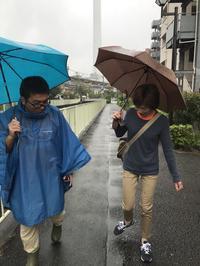 RUN伴『高井戸コース』 - 株式会社クールヘッド