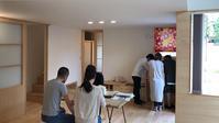 オープンハウス開催関屋下川原の家 - 加藤淳一級建築士事務所の日記