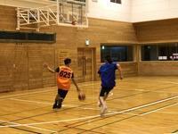 第750Q:18/09/21 - ABBANDONO2009(杉並区高円寺で平日夜活動中の男女混合エンジョイバスケットボールチーム)