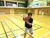 第751Q:18/09/25 - ABBANDONO2009(杉並区高円寺で平日夜活動中の男女混合エンジョイバスケットボールチーム)