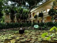 川沿いのフレンチコロニアルなホテルへ*ホイアン - 日日是好日 in Singapore